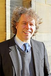 Dr Alexander Sedlmaier.