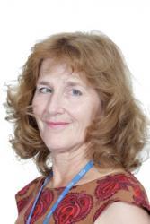 Yr Athro Clare Wilkinson