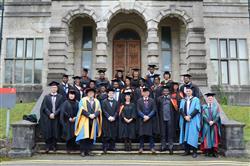CBMBA Students Graduate