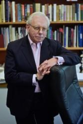 In Henry VIII: The First Brexiteer? Prof David Starkey CBE will draw on his unique knowledge of Henry's reign to offer parallels with the Brexit situation we find ourselves in today.