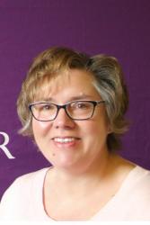 Professor Debbie Roberts