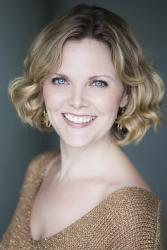 Renowned soprano, Elin Manahan Thomas will be performing at Pontio on 1 March. : © A P Wilding