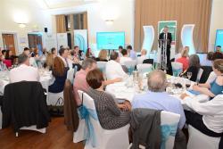 Gwynedd Business Week Gala Dinner 2017
