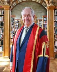 Professor Constantinos Grammenos CBE