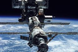 the International Space Station: G;obal Panorama See Flickr source for rights