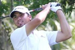 Jason Day says he does brain training. : Keith Allison/wikipedia, CC BY-SA