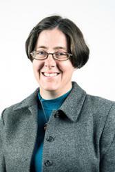 Dr Kami Koldewyn