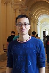 Dr Liyang Yue