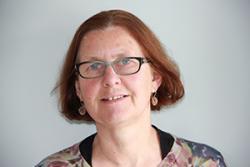 Prof Nancy Edwards, FBA