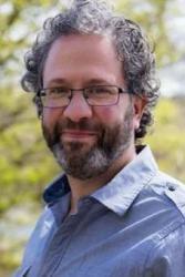 Prof Nathan Abrams
