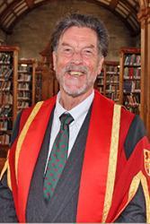 Nicholas Jackson OBE