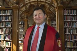 Nicholas Snowman OBE