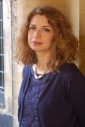 Dr Raluca Radulescu.