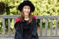 Dr Rebecca Thomas