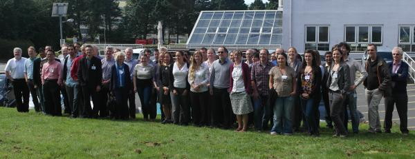 NRN-LCEE 2015 Summer Conference Group Photo