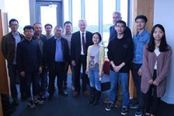 As part of the new agreement, there is also an opportunity for Bangor Students to spend their international year abroad doing research with the Oceanography group at SYSU in Guangzhou, which is in Southern China.