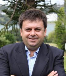Professor Santiago Carbo-Valverde