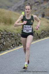 Sarah Caskey