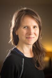 Sarah Pogoda, Senior Lecturer in German Studies