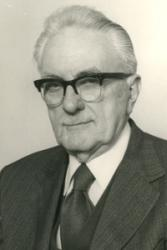 Syr Thomas Parry