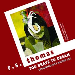 Unpublished Poems by R S  Thomas come to light – Research