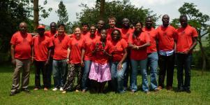 Summer School in Uganda 2013