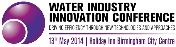 Water Industry Innovation Conference in Birmingham