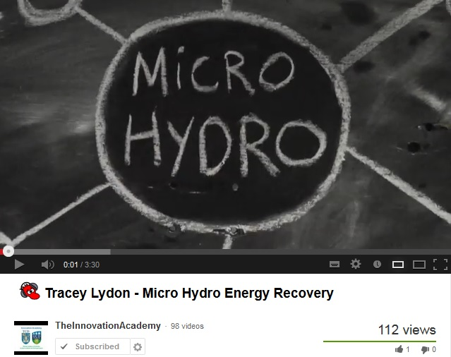 Tracey Lydon PhD Video