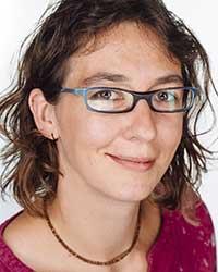 Dr. Amy Ellison