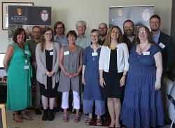 Delegates: Arthurian Legends in Wales and Beyond