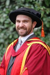 Dr David Beck