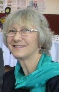 Yr Athro Judy Hutchings
