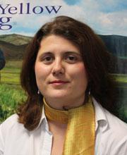 Dr Kate Taylor-Jones