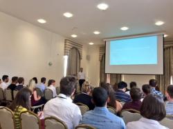 Prof Marc Jones (MMU – opening Keynote)