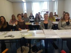 New NHS funded course recruits local Health Workers – School of