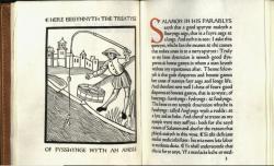 A Treatyse of Fysshynge with an Angle