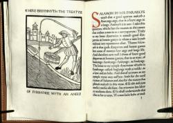 The Booke of haukynge, huntyng and fysshyng, 1496, printed by Wynken de Worde